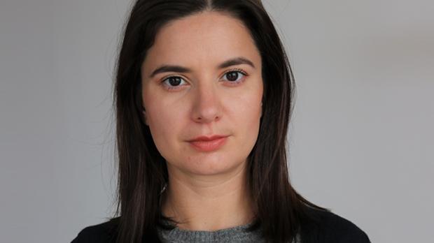 Dr. Maria Karayotova