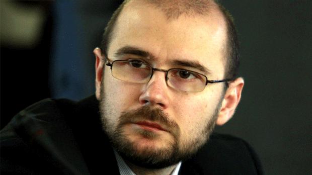 Andrey Yankulov